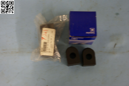 1960-1962 Corvette C1,Rear Stabilizer Bar Bushes (Sway To Frame),New,Box G